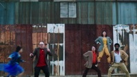 Thumbnail for the St. Paul & The Broken Bones - The Last Dance link, provided by host site