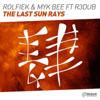 Thumbnail for the Rolfiek - The Last Sun Rays link, provided by host site