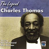Thumbnail for the Alan Dawson - The Legend Of Charles Thomas link, provided by host site