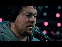 Thumbnail for the Metronomy - The Light (Live on KEXP) link, provided by host site