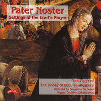 Thumbnail for the Bernard Rose - The Lord's Prayer link, provided by host site
