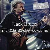 Thumbnail for the Jack Bruce - The Lost Tracks (The 50th Birthday Concerts at Rockpalast) link, provided by host site