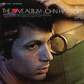 Thumbnail for the John Hartford - The Love Album link, provided by host site