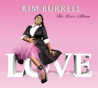 Thumbnail for the Kim Burrell - The Love Album link, provided by host site