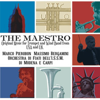 Thumbnail for the Marco Pierobon - The Maestro link, provided by host site