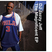 Thumbnail for the DJ Jazzy Jeff - The Magnificent link, provided by host site