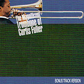 Thumbnail for the Curtis Fuller - The Magnificent Trombone of Curtis Fuller (Bonus Track Version) link, provided by host site