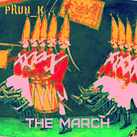 Thumbnail for the Prunk - The March link, provided by host site