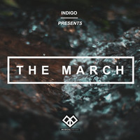 Thumbnail for the Indigo - The March link, provided by host site