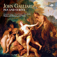 """Thumbnail for the Henry Purcell - The Masque of Cupid and Bacchus: No. 3, """"Love in Their Little Veins Inspires"""" link, provided by host site"""