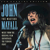 Thumbnail for the John Mayall - The Masters link, provided by host site