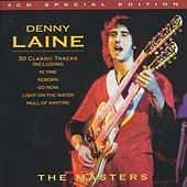 Thumbnail for the Denny Laine - The Masters link, provided by host site