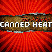 Thumbnail for the Canned Heat - The Masters link, provided by host site