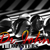 Thumbnail for the Dr. John - The Masters link, provided by host site