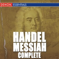 Thumbnail for the Lettisches Sinfonieorchester - The Messiah, HWV 56: X Pifa Hirtenmusik link, provided by host site