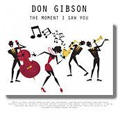 Thumbnail for the Don Gibson - The Moment I Saw You link, provided by host site