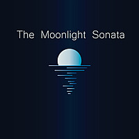 Thumbnail for the Ludwig van Beethoven - The Moonlight Sonata link, provided by host site