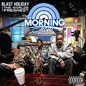Thumbnail for the The Worlds Freshest - The Morning Show link, provided by host site