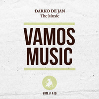 Thumbnail for the Darko De Jan - The Music link, provided by host site