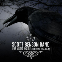Thumbnail for the Scott Benson Band - The Music Inside link, provided by host site