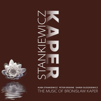 Thumbnail for the Kuba Stankiewicz - The Music Of Bronislaw Kaper link, provided by host site