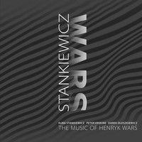 Thumbnail for the Kuba Stankiewicz - The Music Of Henryk Wars link, provided by host site