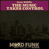 Thumbnail for the Sean Biddle - The Music Takes Control link, provided by host site