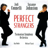 Thumbnail for the Judi Connelli - The Nearness of You link, provided by host site