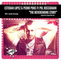 Thumbnail for the Esteban Lopez - The Neverending Story link, provided by host site