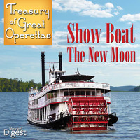Thumbnail for the Sigmund Romberg - The New Moon: Overture and Opening link, provided by host site