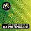 Thumbnail for the David Anders - The Night Before link, provided by host site