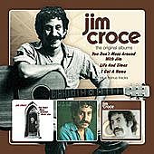 Thumbnail for the Jim Croce - The Original Albums...Plus link, provided by host site
