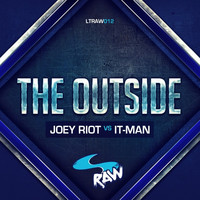 Thumbnail for the Joey Riot - The Outside link, provided by host site