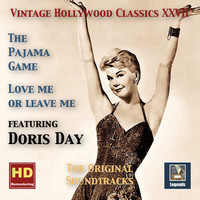 Thumbnail for the Jerry Ross - The Pajama Game: I'll Never Be Jealous Again link, provided by host site