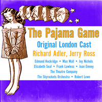Thumbnail for the Joy Nichols - The Pajama Game (Reprise) link, provided by host site
