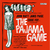 Thumbnail for the Eddie Foy Jr - The Pajama Game: The Pajama Game / Racing with the Clock link, provided by host site