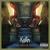 Thumbnail for the Korn - The Paradigm Shift link, provided by host site