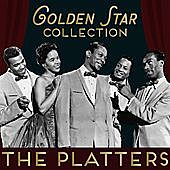 Thumbnail for the The Platters - The Platters Golden Star Collection link, provided by host site