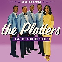 Thumbnail for the The Platters - The Platters - Only You (And You Alone) link, provided by host site