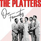 Thumbnail for the The Platters - The Platters Our Favourites link, provided by host site