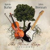 Thumbnail for the Kevin Burke - The Pound Ridge Sessions link, provided by host site