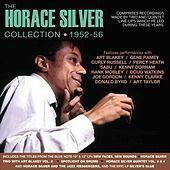 Image of Horace Silver Quintet linking to their artist page due to link from them being at the top of the main table on this page