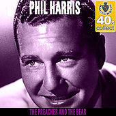 Image of Phil Harris linking to their artist page due to link from them being at the top of the main table on this page