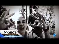 Thumbnail for the Bliss n Eso - The Project interview promo spot | Friday 28 April link, provided by host site