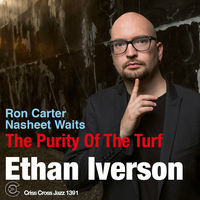 Thumbnail for the Ethan Iverson - The Purity of the Turf link, provided by host site