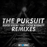Thumbnail for the Disco Killah - The Pursuit - Gui Arruda Remix link, provided by host site