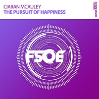 Thumbnail for the Ciaran McAuley - The Pursuit Of Happiness link, provided by host site
