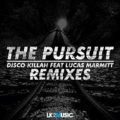 Thumbnail for the Disco Killah - The Pursuit (The Remixes) link, provided by host site