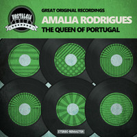 Thumbnail for the Amália Rodrigues - The Queen of Portugal link, provided by host site