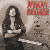Thumbnail for the Jason Becker - The Raspberry Jams link, provided by host site